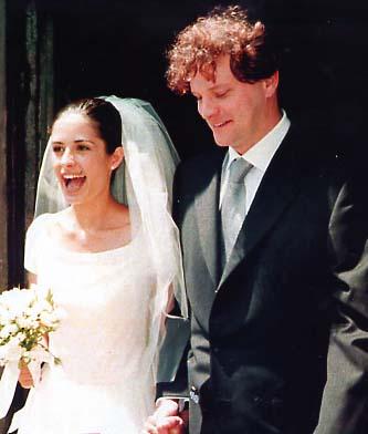 Clayton, Marianne, Eleanor, Winston & Hugo: August 2008